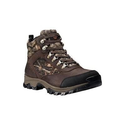 ティンバーランド ブーツ Timberland TB0A12GO001 メンズ Keele Ridge Hiker ブーツ Camo