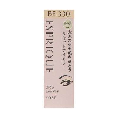 エスプリーク グロウ アイヴェール BE330 ベージュ系 ( 8g )/ エスプリーク