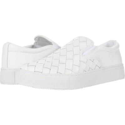 マーク フィッシャー Marc Fisher LTD レディース スニーカー シューズ・靴 Calla White Leather