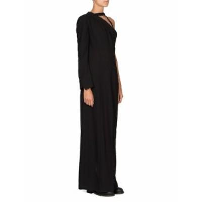 アンドゥムルメステール レディース ワンピース One Shoulder Long Dress