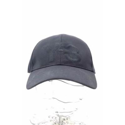 ワイスリー Y-3 キャップ帽子 サイズ58 メンズ 【中古】【ブランド古着バズストア】