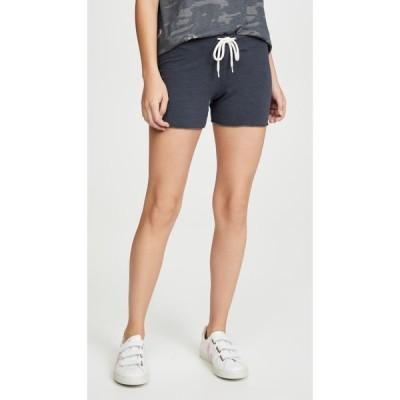 モンロー MONROW レディース ショートパンツ ボトムス・パンツ Vintage Shorts Vintage Black