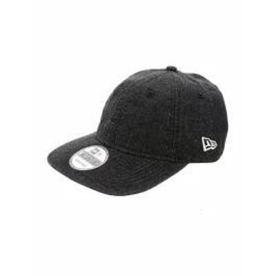 New Era メンズ帽子 New Era Hat Hat Men New Era black