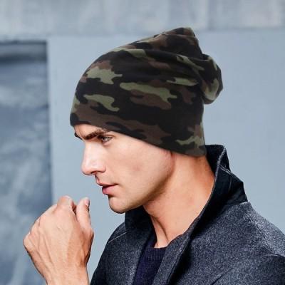 帽子ニットハットメンズレディースハット3way着こなし男女兼用秋冬防寒お出かけ保温ニット帽