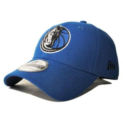 ニューエラ ストラップバックキャップ 帽子 NEW ERA 9forty メンズ レディース NBA ダラス マーべリックス bl