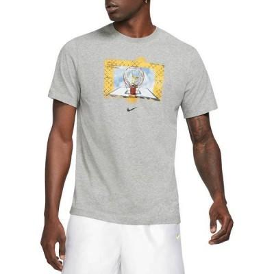 ナイキ メンズ シャツ トップス Nike Men's Dri-FIT Photo T-Shirt