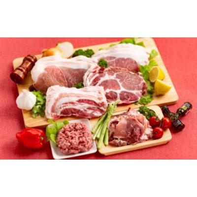 10-214 喜多牧場の豚肉バラエティーセット