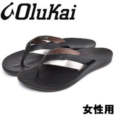 オルカイ カエカエ 女性用 OLUKAI KAEKAE 20374 レディース ビーチサンダル(01-13965340)
