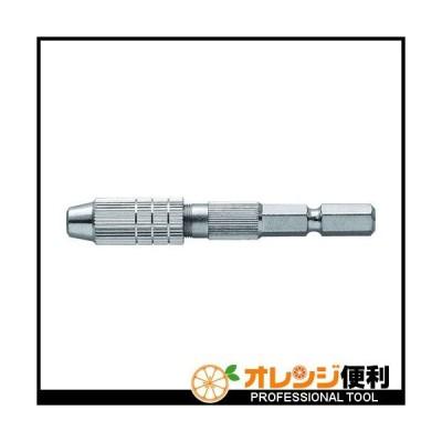 トラスコ中山 TRUSCO ピンバイス 六角軸片頭 0.1−2.0mm TPV6K-2.0 【437-4215】