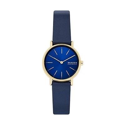 スカーゲン 腕時計 SIGNATUR SKW2867 レディース 正規輸入品 ブルー