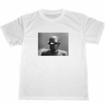 ゴート 地球の静止する日 ドライ Tシャツ SF 映画 グッズ ロボット
