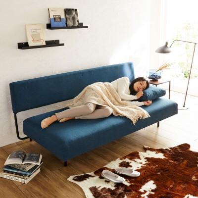 座り心地と寝心地にこだわったソファーベッド(フランスベッド)