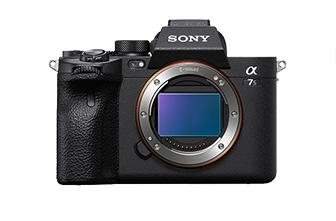 α7SIII 數位單眼相機
