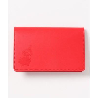 HIGHTIDE / MOOMIN ムーミン マルチケース WOMEN 財布/小物 > パスポートケース