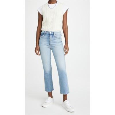 マザー MOTHER レディース ジーンズ・デニム ボトムス・パンツ The Tripper Jeans I Confess