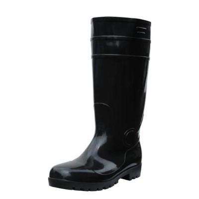 ケイワークケイワーク 耐油安全長靴 黒 27.0 SB150-BK-270(取寄品)