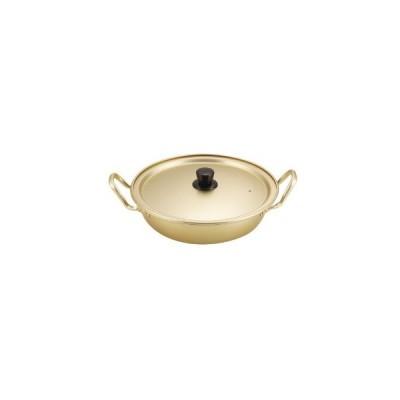 パール金属 なごみ アルミよせ鍋22cm H-888