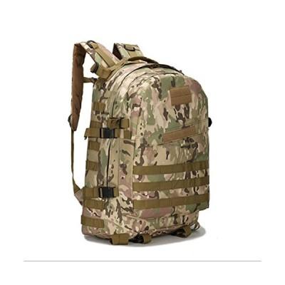 sfpong FOLLOWUS 40L Sport Outdoor Military Rucksacks Tactical Molle Backpack Camping Hiking Trekking Bag 並行輸入品