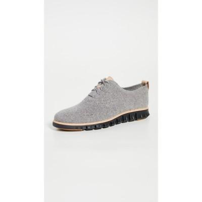 コールハーン Cole Haan メンズ 革靴・ビジネスシューズ シューズ・靴 Zerogrand Stitchlite Oxfords Ironstone/Black