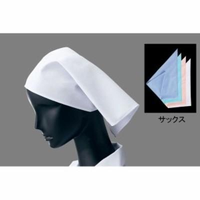 サンペックスイスト 抗菌三角巾 2枚入 サックス US-2664 SSV024P