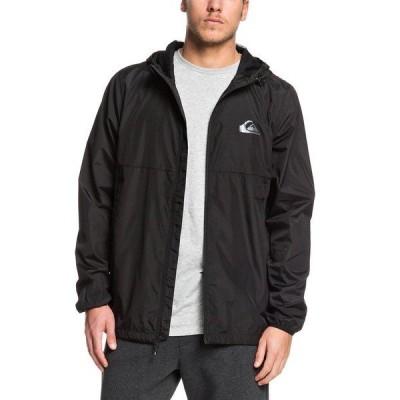 クイックシルバー ジャケット&ブルゾン アウター メンズ Men's Everyday Jacket Black