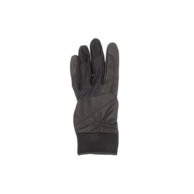 ティゴラ TIGORA メンズ 野球 守備用手袋 守備用手袋(高校野球対応) 左手 TR-8BA1029 (ブラック)