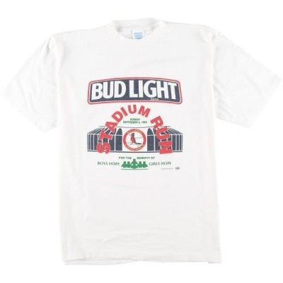 90年代 セントルイスカージナルス Tシャツ USA製 XL /eaa055707