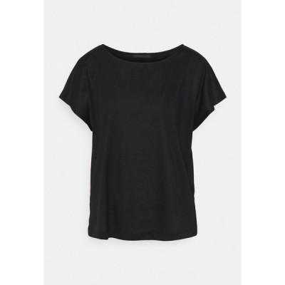 ドライコーン Tシャツ レディース トップス KIMANA - Basic T-shirt - schwarz