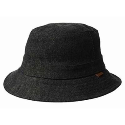 カンゴール メンズ ハット キャップ 帽子 Quilted Denim Hunter
