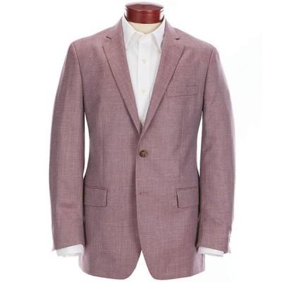 ラルフローレン メンズ ジャケット・ブルゾン アウター Classic Fit Solid Wool Blend Sportcoat