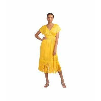 トリーナターク レディース ワンピース トップス Pastel Dress Mimosa
