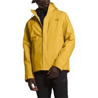ノースフェイス メンズ ジャケット・ブルゾン アウター The North Face Venture 2 Jacket Bamboo Yellow