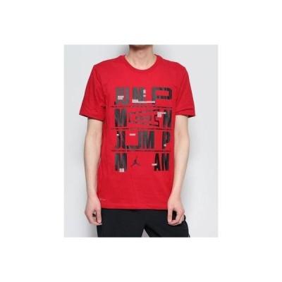 ナイキ NIKE バスケットボール 半袖Tシャツ ジョーダン DFCT ジャンプマン SS クルー CJ6303687