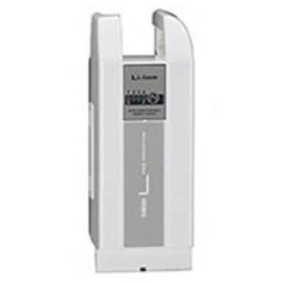 ヤマハ YAMAHA スペアバッテリー リチウムイオンバッテリー ホワイト 9079325123