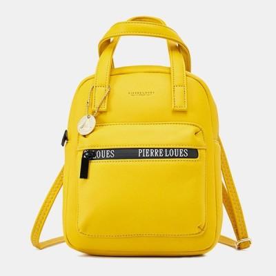 女性の純粋な色の小さな多機能ハンドバッグクロスボディバッグ