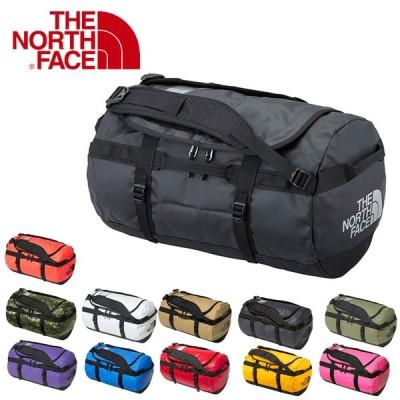 セール ノースフェイス THE NORTH FACE 2wayボストンバッグ ダッフルバッグ リュック BASE CAMP ベースキャンプ BC DUFFEL S BCダッフルS nm81967