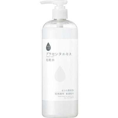 アサヒグループ食品株式会社 素肌しずく 保湿化粧水 500ml