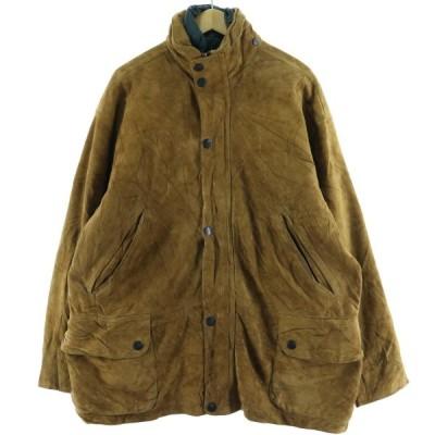90年代 ノーティカ レザー セーリングジャケット XL /eaa053594