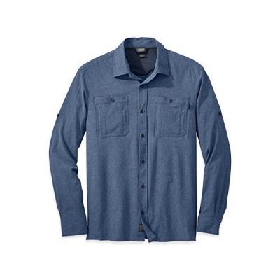 Outdoor Research Wayward L/S Shirt dusk S_並行輸入品
