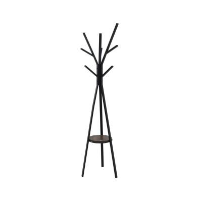 機能性とデザイン性を重視した北欧風ポールハンガー ハンガーラック・ワードローブ, Clothes racks(ニッセン、nissen)
