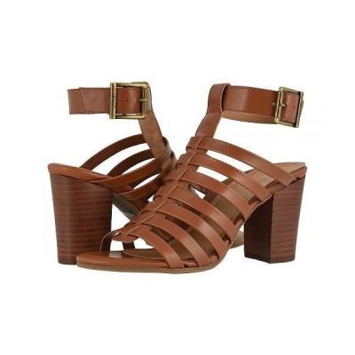 VIONIC バイオニック レディース 女性用 シューズ 靴 ヒール Sami - Cognac Leather