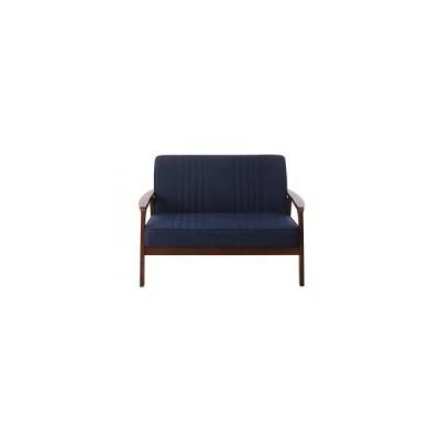 ソファ ソファー おしゃれな部屋実現 高さが選べる 棚 コンセント付シンプルロフトベッド専用別売品ソファ2P
