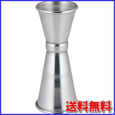 下村企販 日本製 メジャーカップ L 業務用 プロ仕様 ステンレス 20041