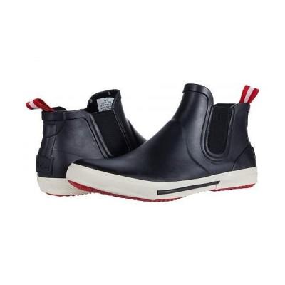 Joules レディース 女性用 シューズ 靴 ブーツ レインブーツ Rainwell - Black