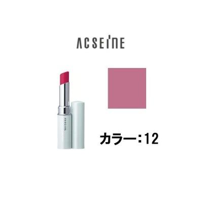 トリートメント リップスティック PV 12 アクセーヌ ( acseine / 口紅 / ルージュ / リップカラー ) - 定形外送料無料 -wp