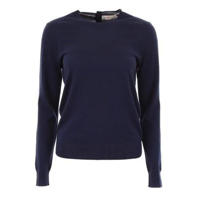 トリーバーチ レディース ニット&セーター アウター Tory Burch Iberia Cashmere Sweater -