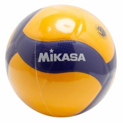 ミカサ(MIKASA)バレーボール 4号軽量球 (小学校用) 検定球 V400W-L (Jr)