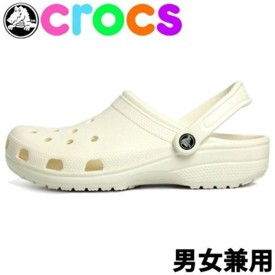 クロックス メンズ レディース クロッグサンダル クラシック CROCS 01-12391034