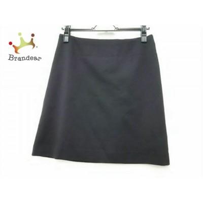 アドーア ADORE スカート サイズ38 M レディース 美品 黒             スペシャル特価 20200306
