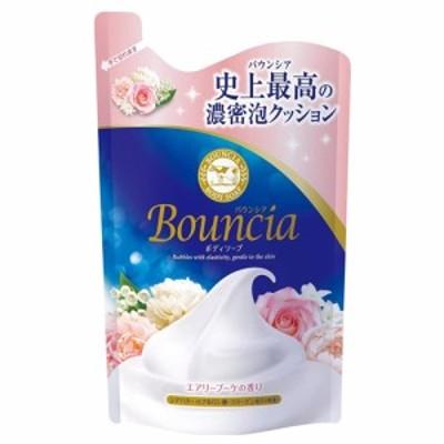 [牛乳石鹸]バウンシア ボディソープ エアリーブーケの香り 詰替 400ml